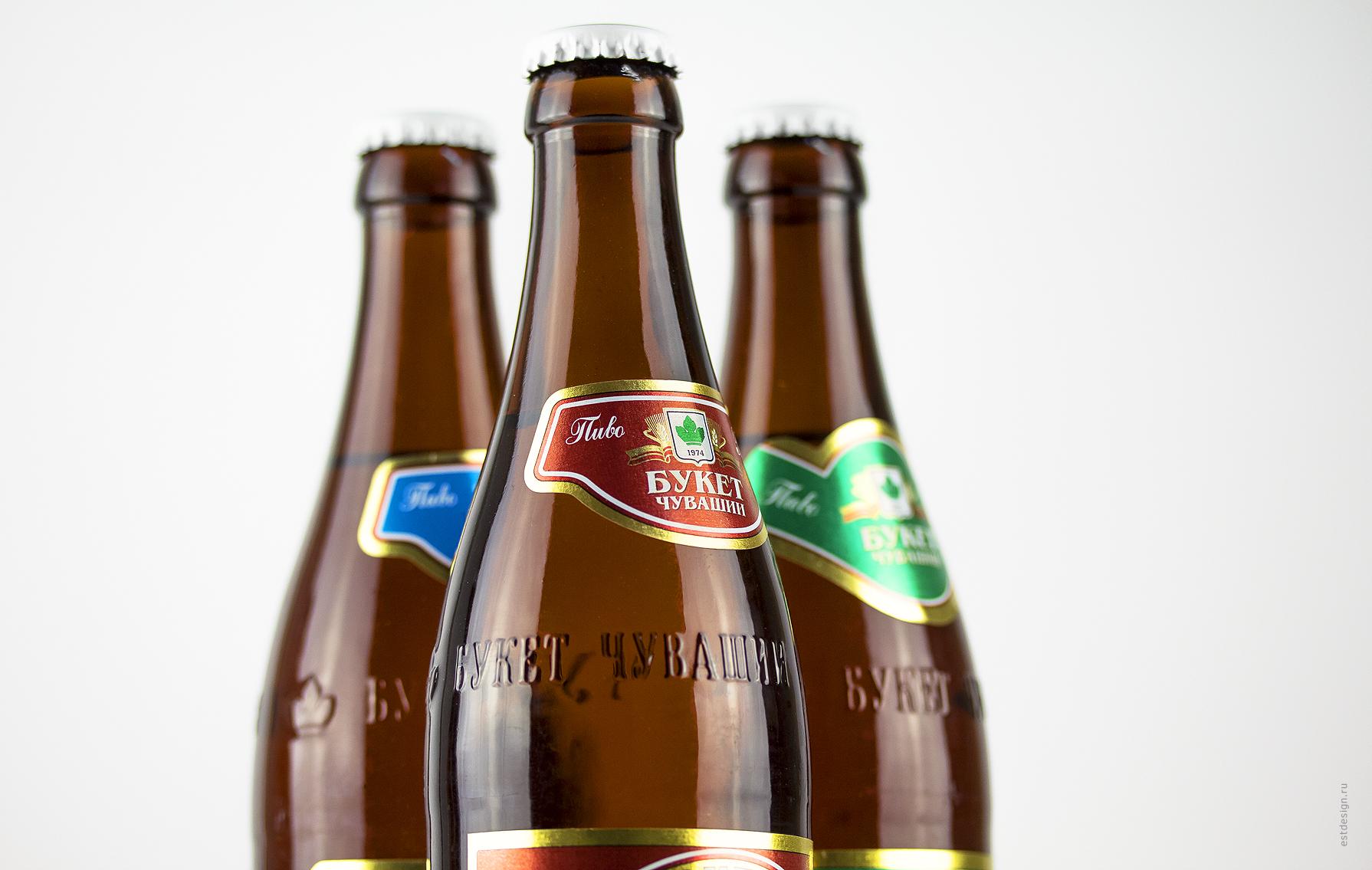 Пиво дизайн