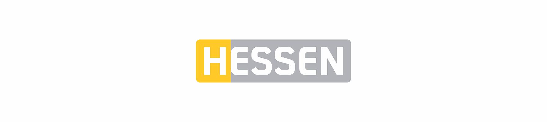 logo Hessen est design studio