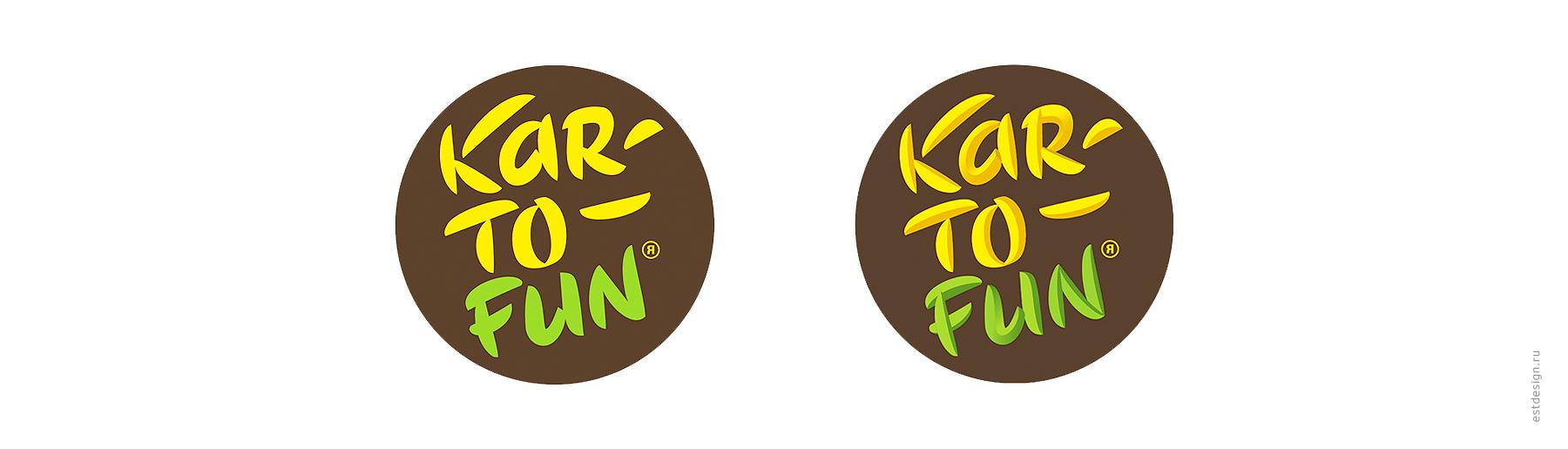 Kartofun logo